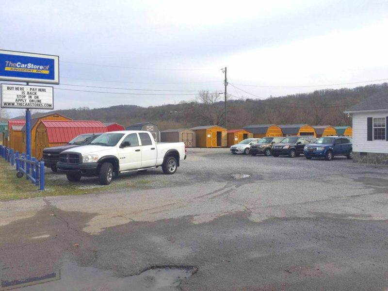 storage-buildings-and-garages-in-kingsport-tn