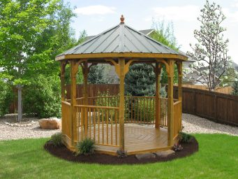 wooden-gazebos-for-sale-in-va-with-shed-images