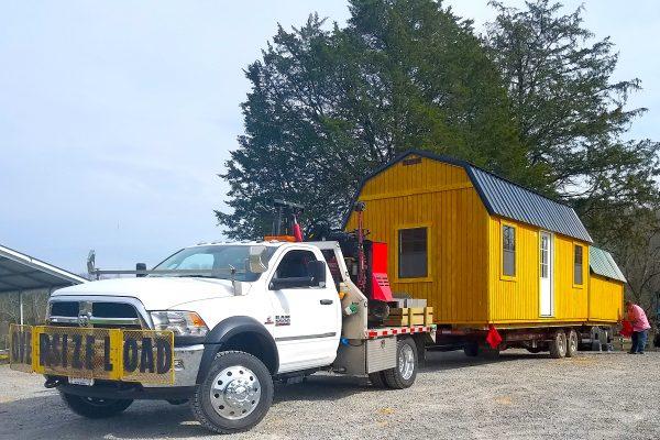 prefab-sheds-delivery