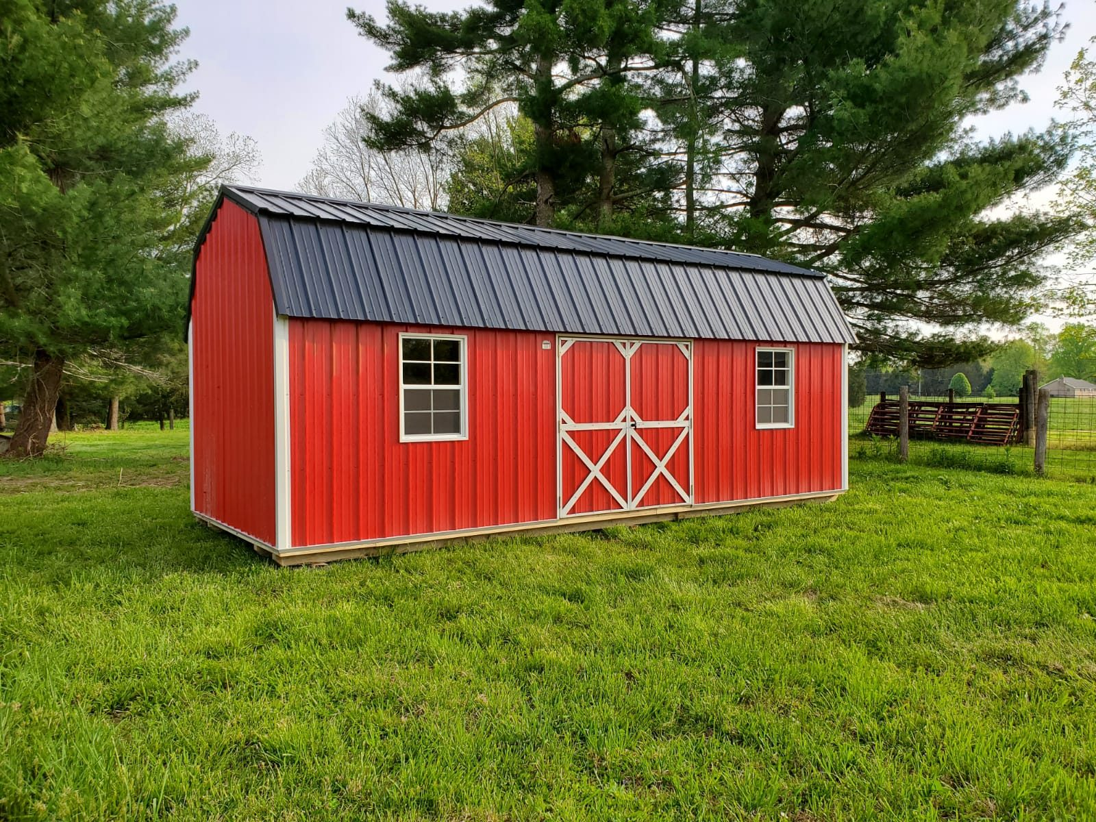 top-custom-shed-ideas