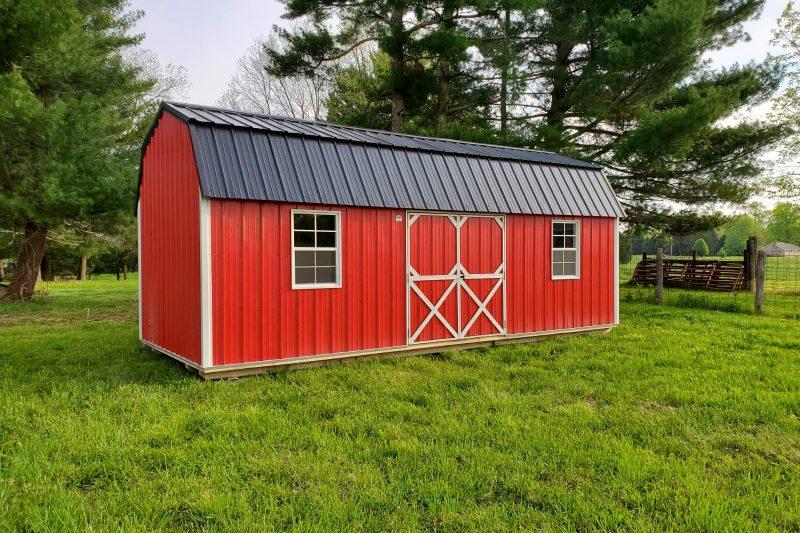 top-custom-shed-ideas