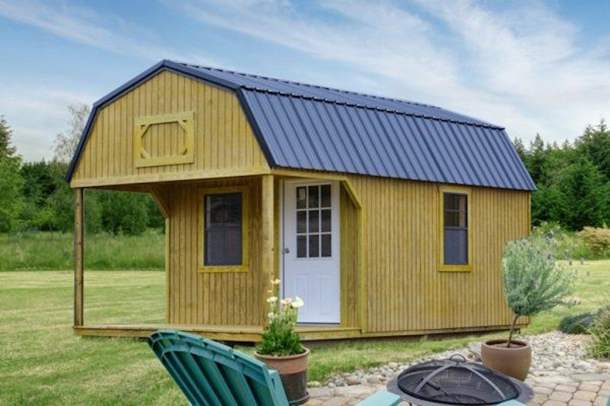lofted-tiny-cabin