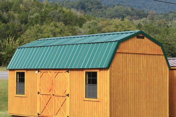 shed-size-wood-material
