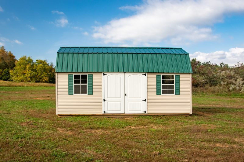 sheds and barns in corbin ky