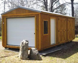 Utility garage for sale