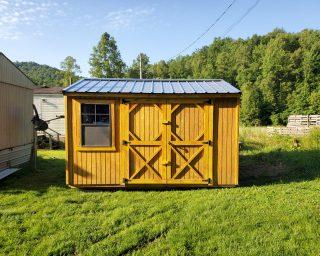 garden shed sale in va
