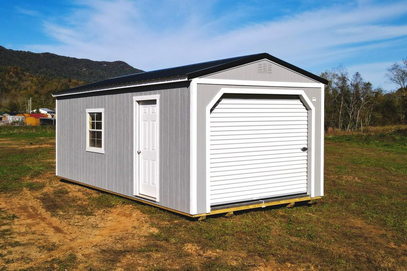 prefab-garage-size-utility