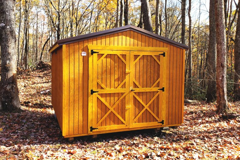 diy storage sheds wood shed