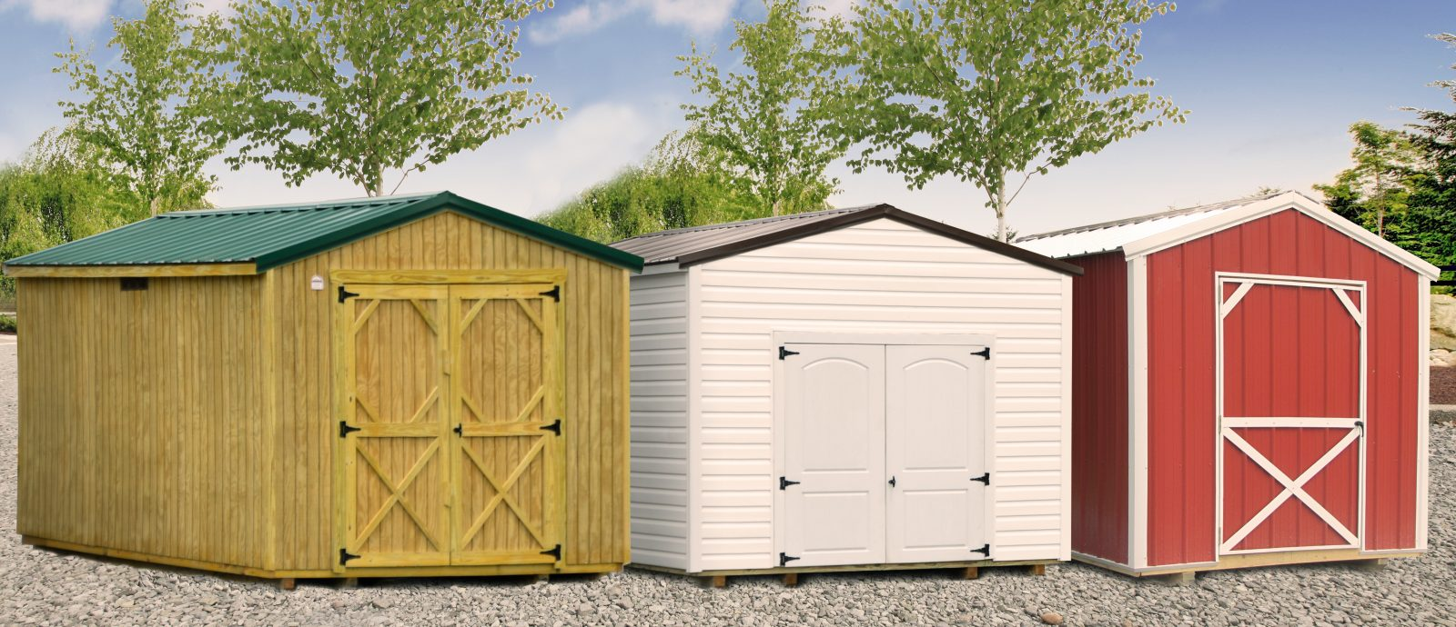 local-shed-builders