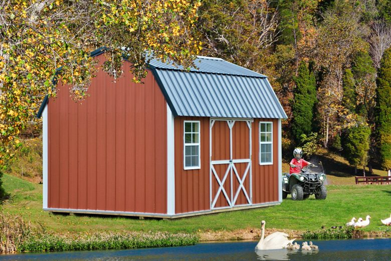 metal-storage-shed-with-windows-va-ky-tn-oh