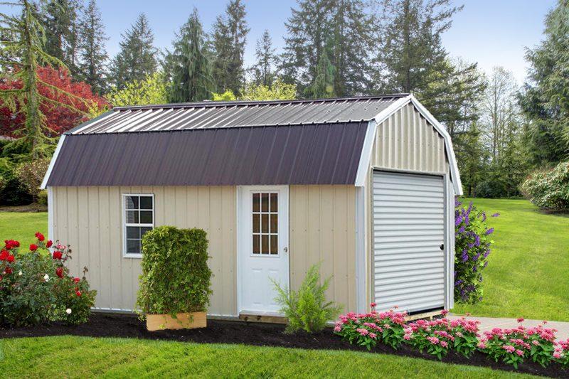 metal-lofted-garage-for-sale