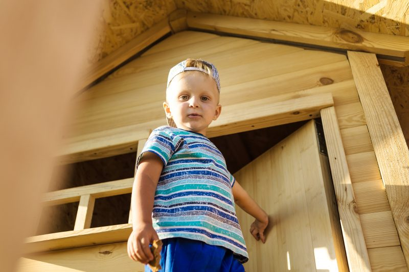 Playhouse shed for sale in Virginia