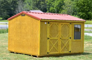 garden storage shed in ky