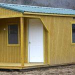 custom-shed-options-metal-clad-door