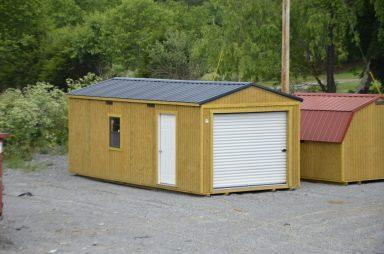 single car garage in va