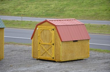 low barn shed for sale in va