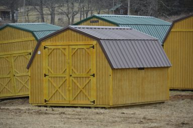 low barn shed for sale in ky