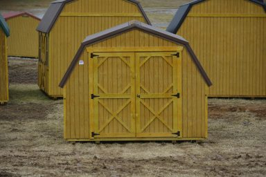 low barn shed for sale in oh