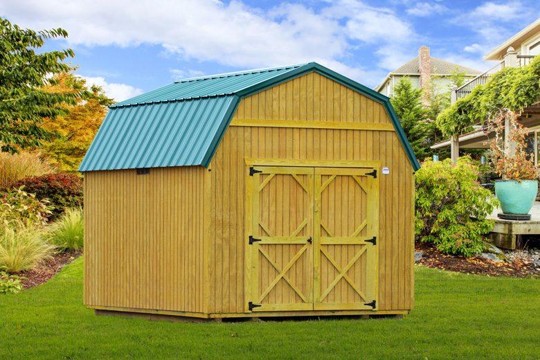 wooden-lofted-barn-shed-va-ky-tn-oh