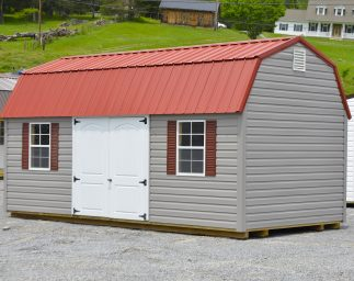 red-shed-with-2-windows