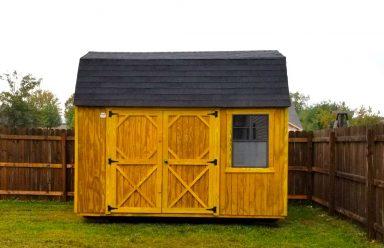 timberline-quality-sheds
