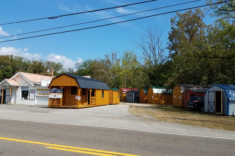 storage-sheds-in-rocky-top-tn